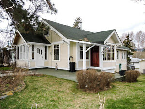 221 16th Avenue South in Cranbrook, BC
