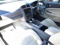 2007 Jaguar XK 4.2 V8 2dr Petrol blue Automatic