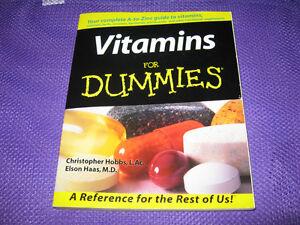 Vitamins for Dummies