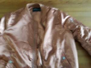 New (No Tags) Forever 21 Jacket for Sale Part of Estate Sale See