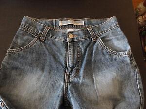 Men's Gap Carpenter Denim Jeans Pants Size 28 x 30 inches London Ontario image 5