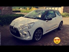 Citroen DS3 Hatchback 1.6 THP Ultra Prestige 3dr
