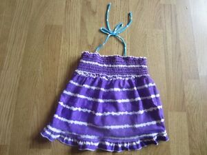 GIRLS SWIMSUIT TOPS & BOTTOM - SIZE 10 to SIZE 14