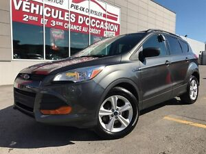 Ford Escape FWD 4dr +MAGS+A/C+GR.ELEC+WOW! 2016