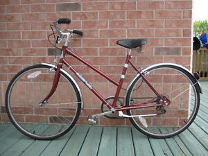 Free Spirit road bike for sale