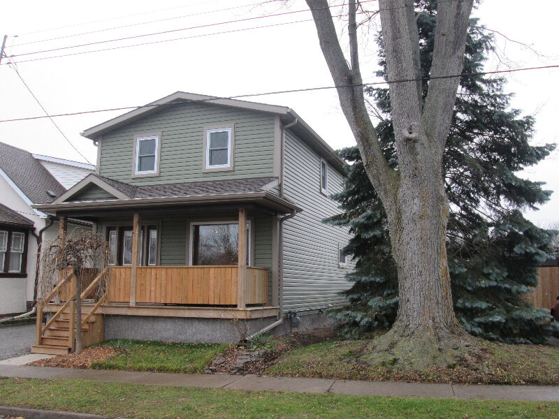 House For Sale Welland Houses For Sale St