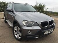 BMW X5 3.0 Diesele new mot very good condition