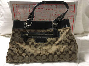 Coach Purse - Brand New