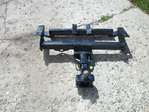 Hitch for towing,Heavy Duty