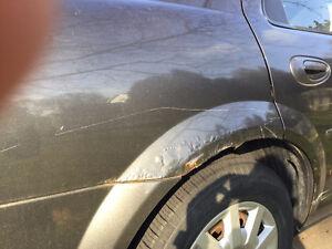 2004 Chrysler Sebring Sedan - **AS-IS** Windsor Region Ontario image 2