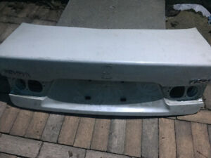 Used Trunk Lid For 2004-2008 Acura TSX