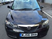 2007/56 MAZDA 2 CAPELLA MET/BLACK 43000 Very Low Mileage