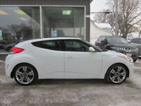 2012 Hyundai Veloster Navi Panoramic Reverse Camera Winnipeg Manitoba Preview