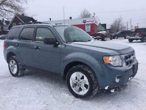 2012 Ford Escape XLT AWD Leather, Financing Available