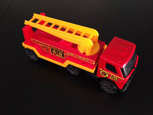 BUDDY L - TOYS- USED