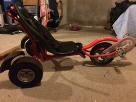 Triker Go Kart