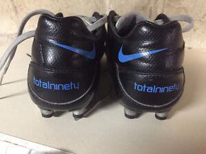 Nike Total Ninety Soccer Cleats - Youth West Island Greater Montréal image 4