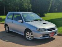 Used Starlet turbo for sale | Used Cars | Gumtree