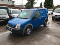 Ford TRAN CONNECT 200 D SWB