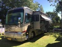 Tiffin Phaeton, 2006 American RV, Fully Loaded first Class Condition £74750.