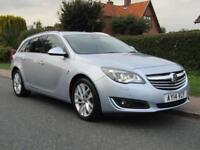 2014 Vauxhall Insignia 2.0 CDTi 163 BHP ELITE 5DR AUTOMATIC TURBO DIESEL ESTA...