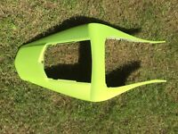 R1 Seat Cowling