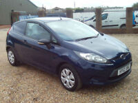 Ford Fiesta 1.6TDCi ( 95PS ) Stage V II 2011MY ECOnetic LOW MILES NO VAT