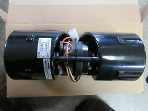 CASE NEW HOLLAND BLOWER MOTOR