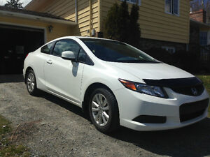 Excellent Condition Honda Civic EXL