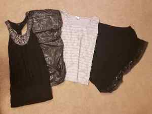 Assorted Clubbing/Evening Clothes