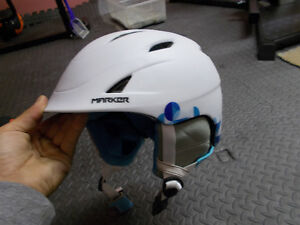 WOMENS Ski / Snowboard Helmets for sale- Two colors / sizes