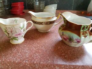 Vaisselle Antiques