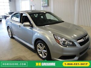 2013 Subaru Legacy Limited EyeSight 3.6R AWD (Cuir-Toit-Bluetoot