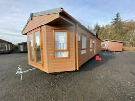 Delta Redwood   2021   40x13   2 Bed   Double Glazing   Central Heating