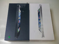 Iphone 5 16gb white or Black Unlocked Great Condition