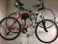 "26"" Schwinn Mountain Bike"