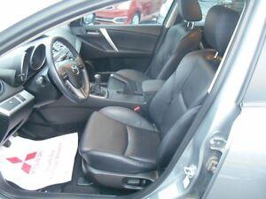 2013 Mazda 3 GS  MT Peterborough Peterborough Area image 11