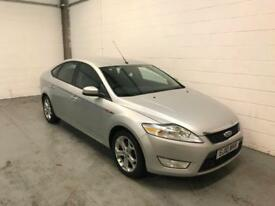 Ford Mondeo 2.0TDCi 2010/10, only 62000 miles