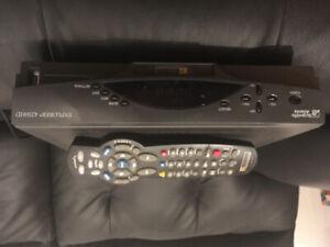 Décodeur Terminal HDMI Videotron