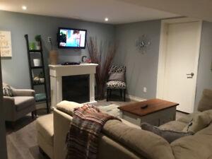Apartment for rent - 2 bedroom- Short term rental