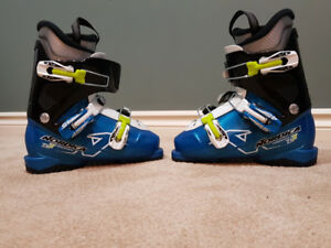 Nordica Fire Arrow Ski Boots