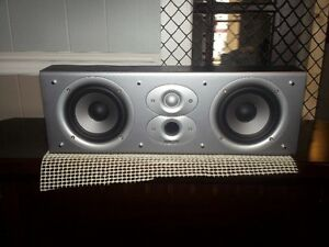 Haut parleur de centre Polk audio CSi3