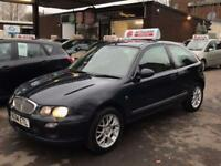 Rover 25 Impression 3 3dr 2004 Petrol Manual Only Done 76K Clean Bargain Motor