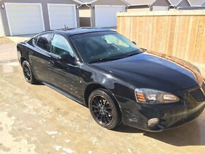 2007 Grand Prix supercharged