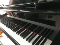 Piano teacher in Aylmer, Gatineau