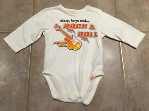 3-6 Months Children's Place Onesie