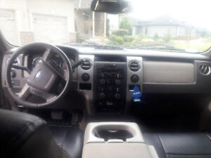 2010 Ford XTR crew cab great condition