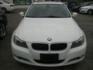 2010 BMW 3-Series 323i SedanCAR PROOF VERIFIED SAFETY AND E TEST