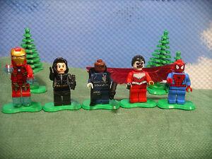 Top 10 LEGO Figures