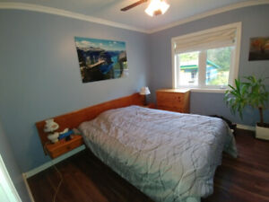 Room for Rent - Deep River